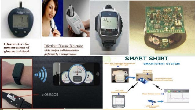 chemical sensors and biosensors for medical and biological applications