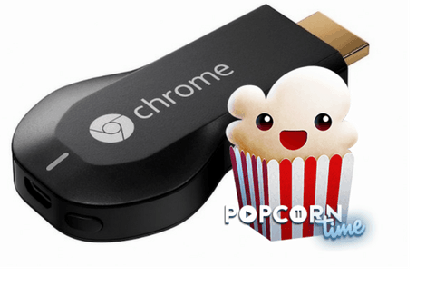 best application for streaming to chromecast