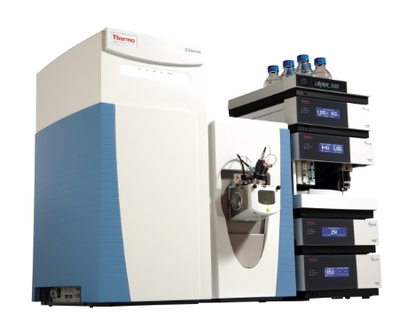 technical application scientist thermo fisher