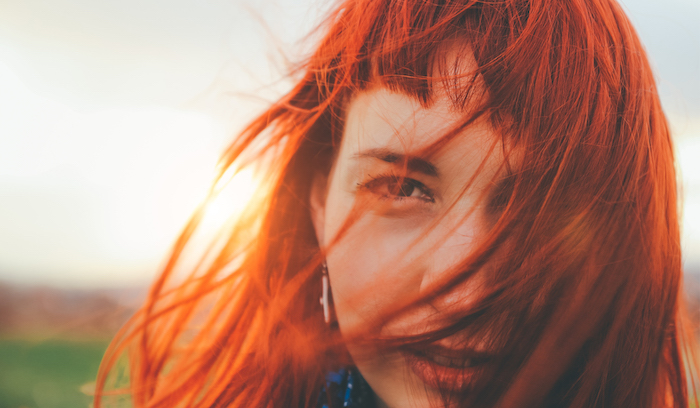 comment appliquer un colorant cheveux