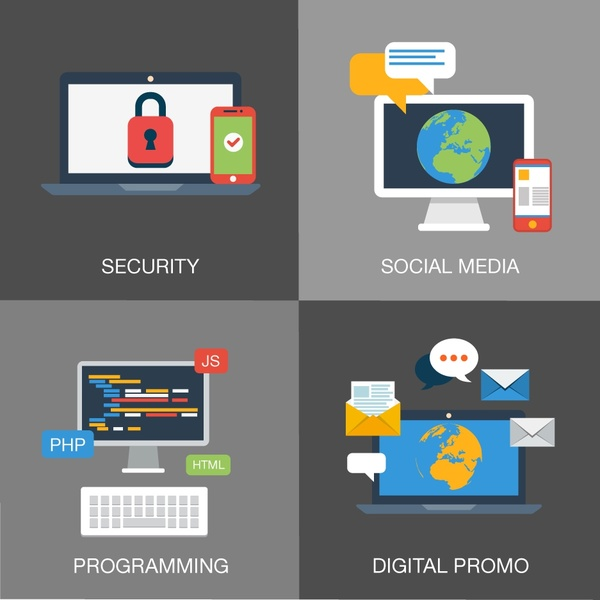 web enabled commercial application development