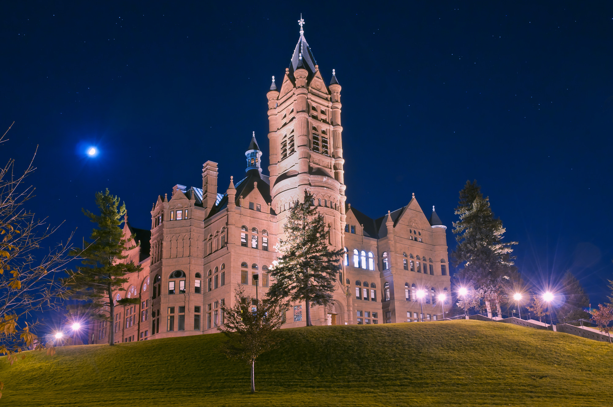 syracuse university graduate application login