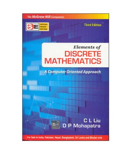 discrete mathematics and its applications 4th edition by rosen pdf