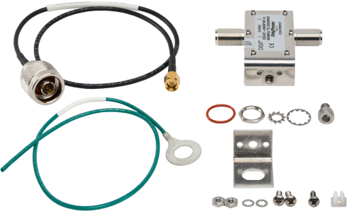 surge arrester type and applications