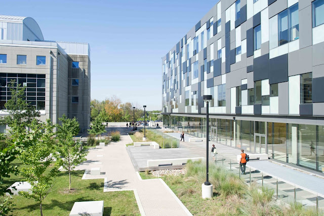 york university graduate application fee