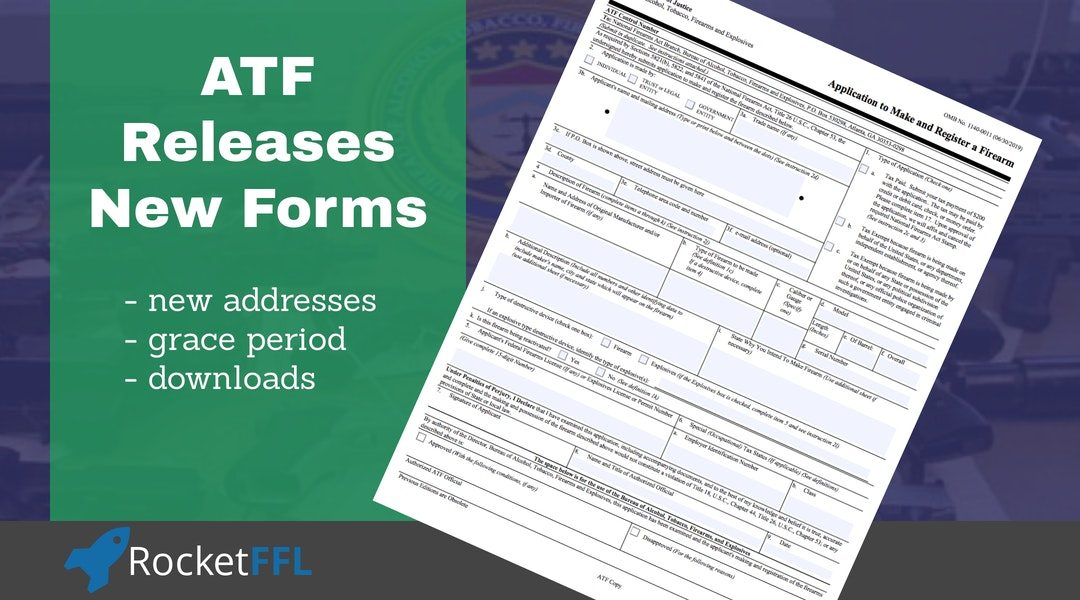 federal firearms license renewal application
