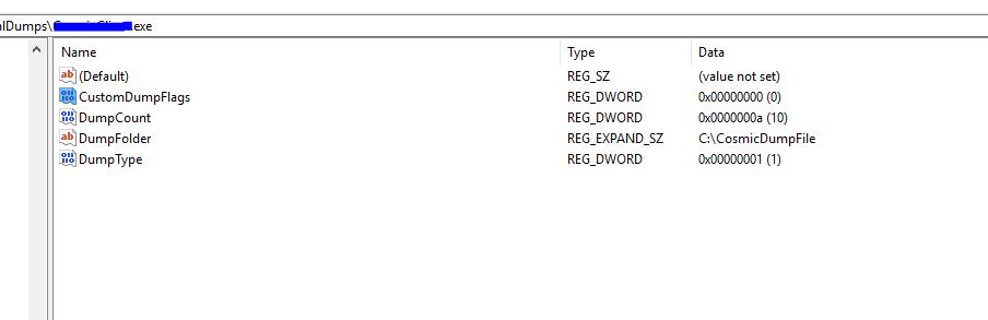 application centre build.xml file