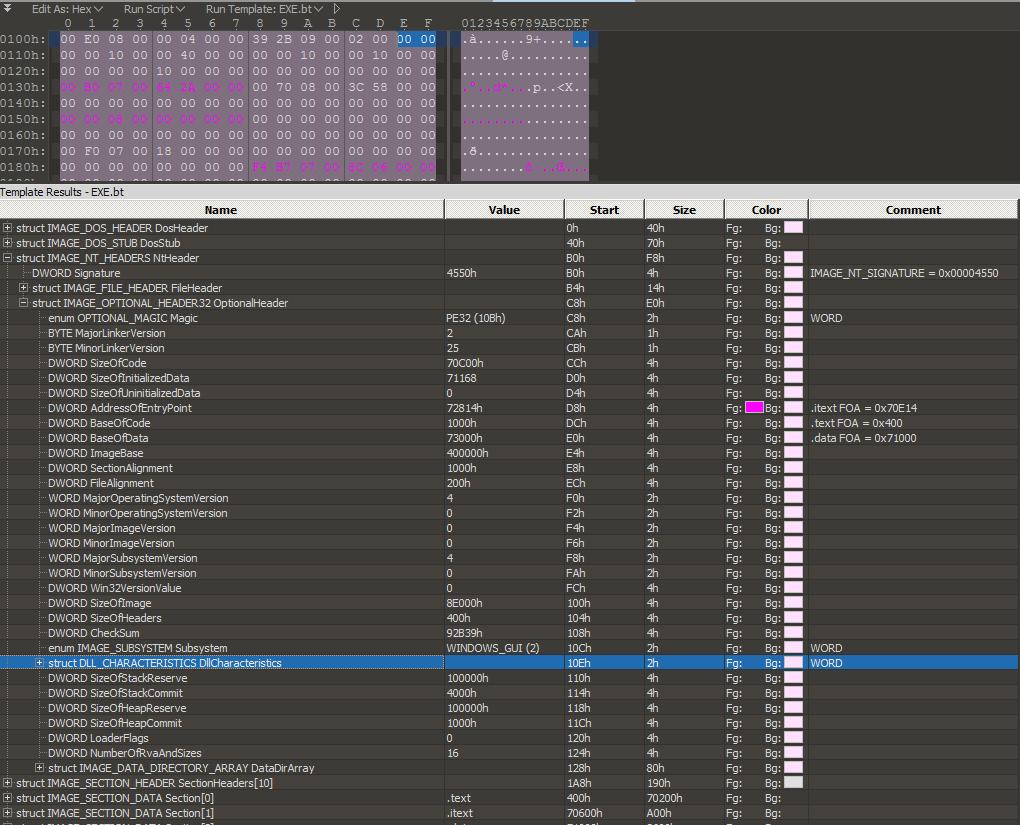 windows loader not a valid win32 application