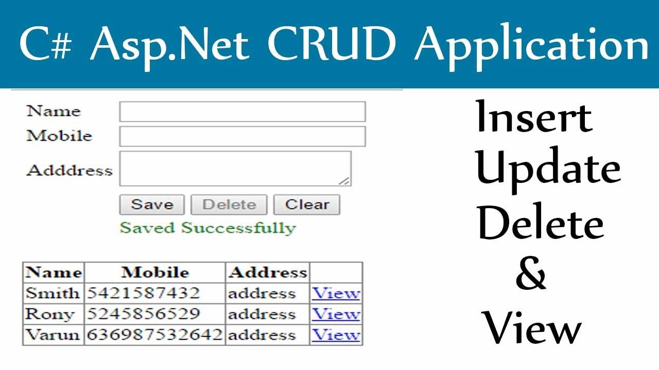 asp c when application closes