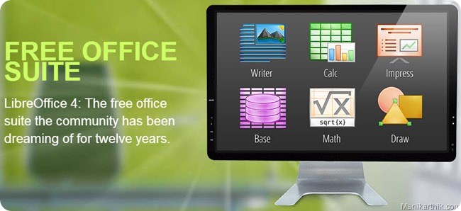 microsft office 2013 word application
