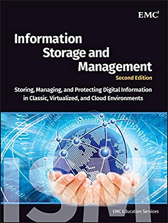 cloud storage application managed by amazon
