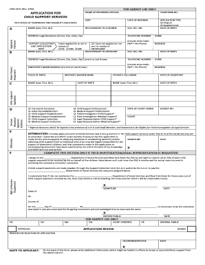 food stamps nyc application form online
