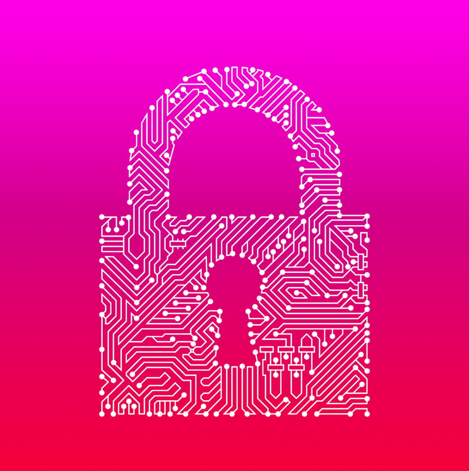 securing data between mobile application and cloud encryption