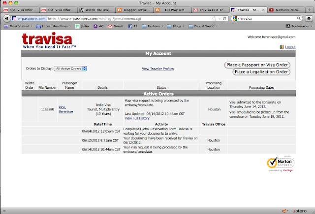 german visa application status tracking kolkata