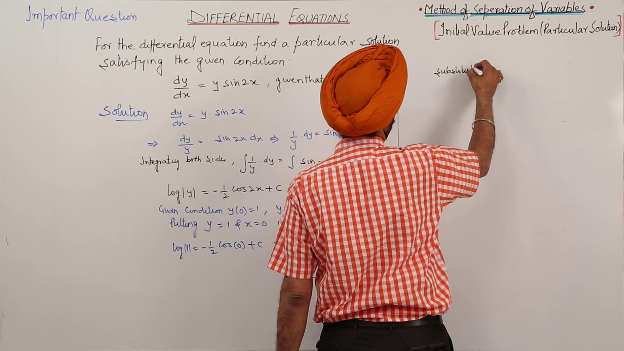 importance of mathematics and its application