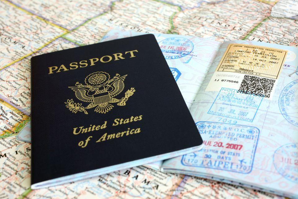 where do i mail canadian passport application