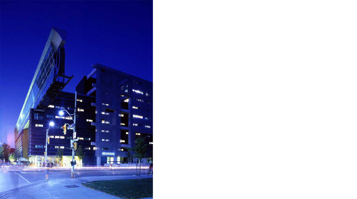 toronto community metro housing application online