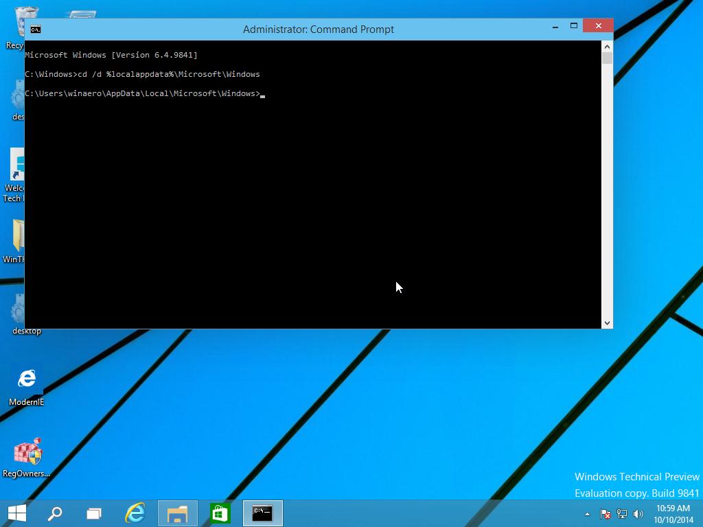 after restart windows applications do not start