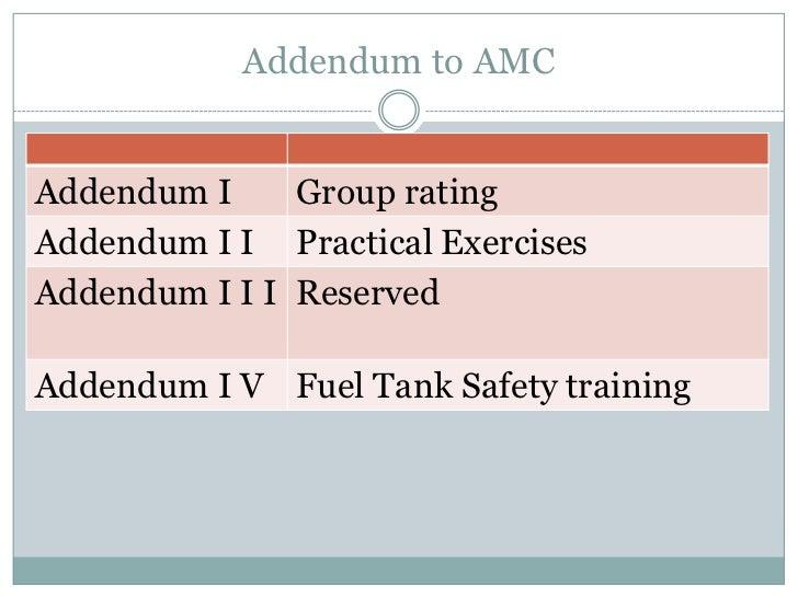 ame application for car exam