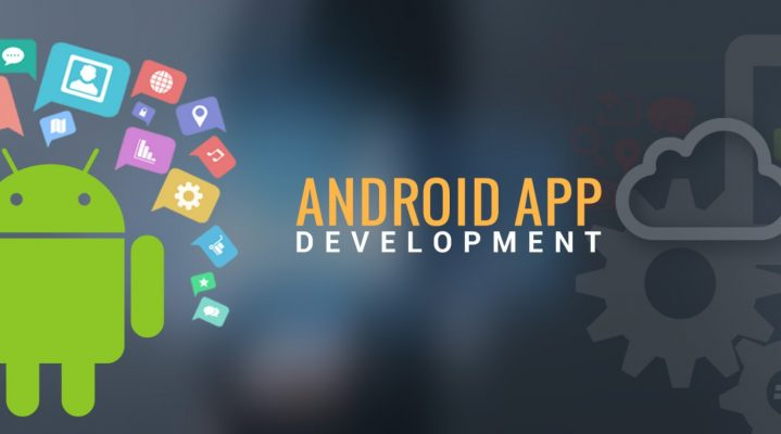 android application developer remote robert half technology