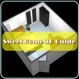 application android sweet home 3d