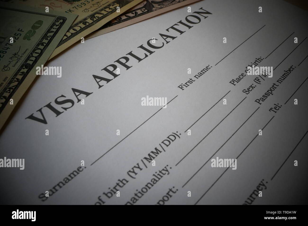 application form for canadian citizenship passport