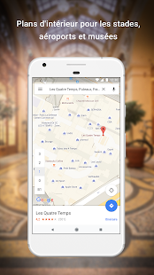 application gps hors ligne android gratuite
