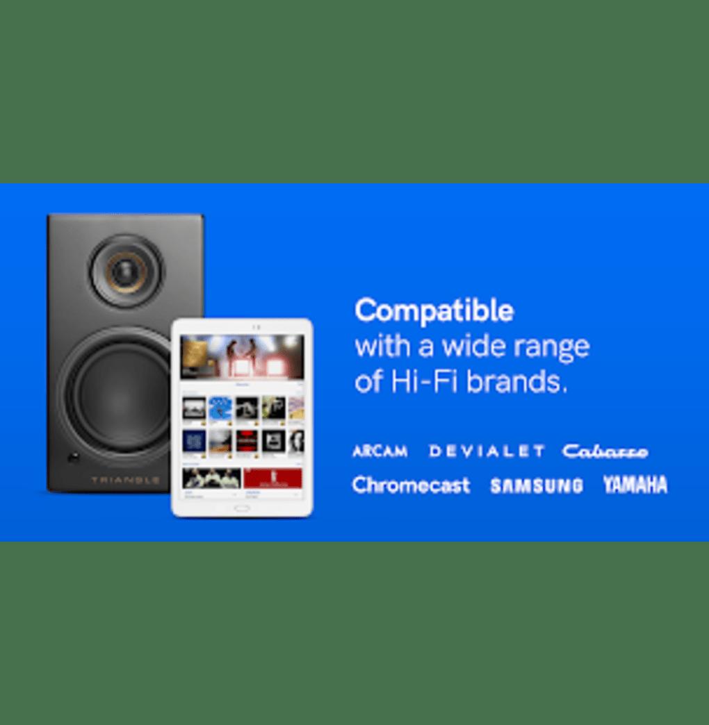 application musique gratuite hors connexion