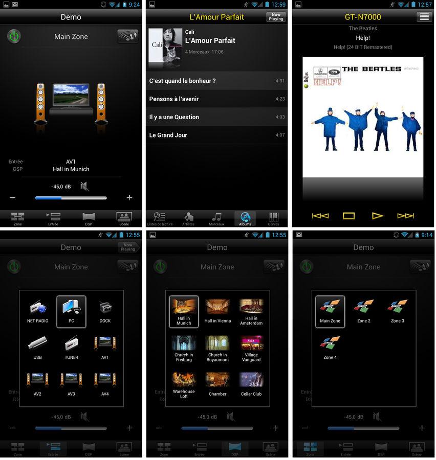 application musique sans wifi gratuit samsung
