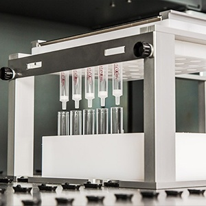 application of dialysis in analytical chemistry