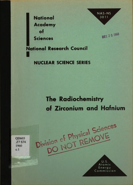 application of radiochemistry in astronomy