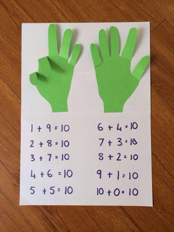 application pour faire des math