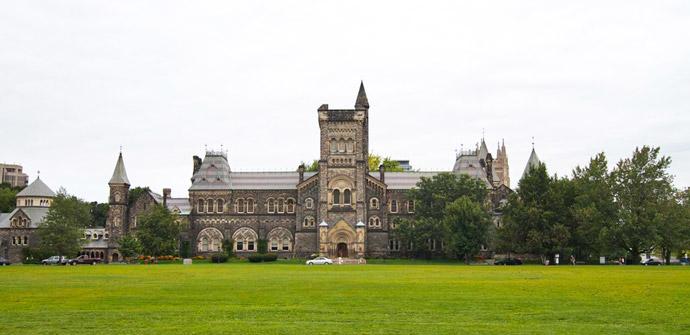 application reviewed university of toronto