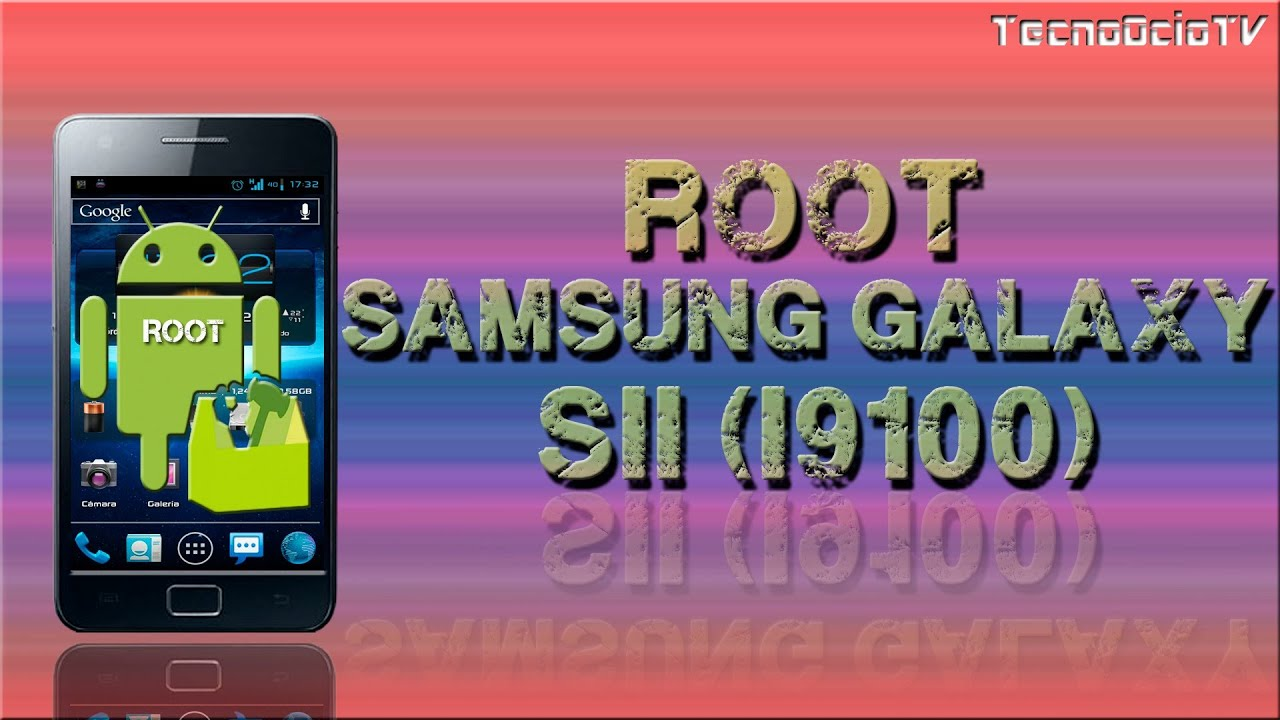 application samsung galaxy s2 i9100