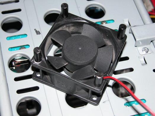 application thermometre interieur sur pc
