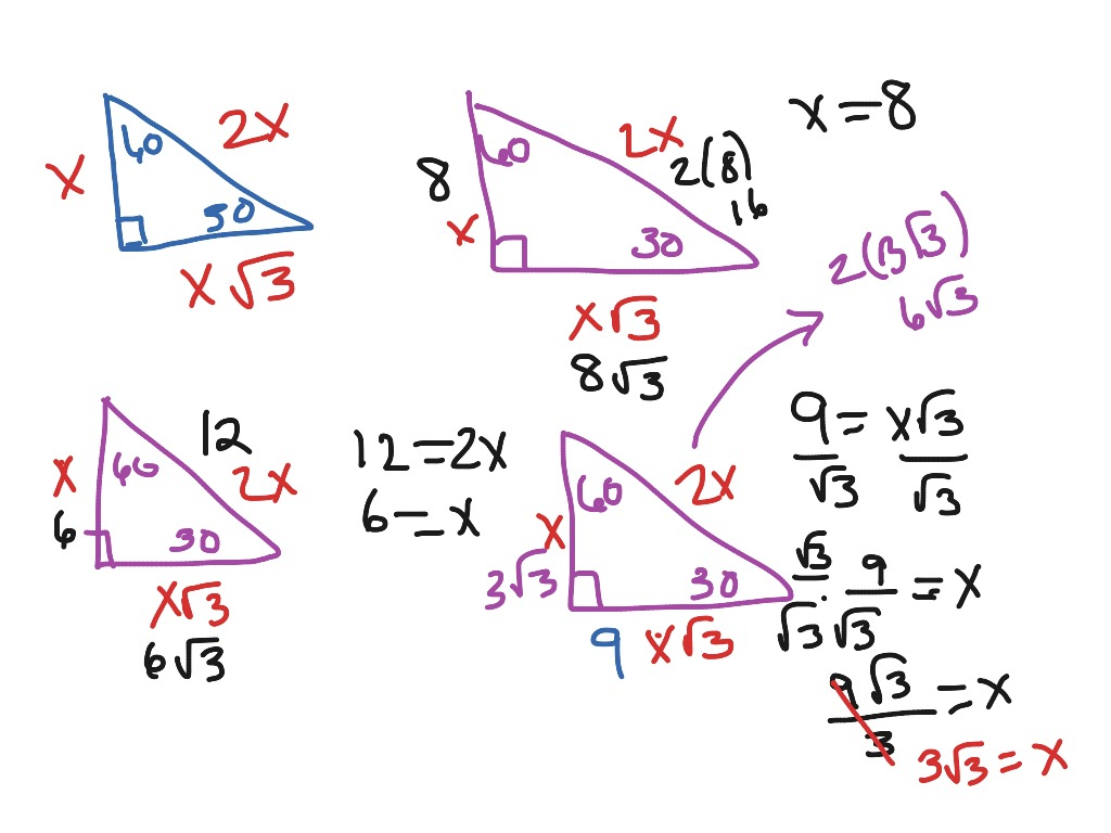 applications of trigonometry answer key