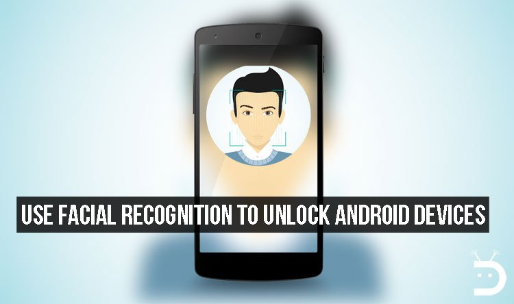 face recognition application for android