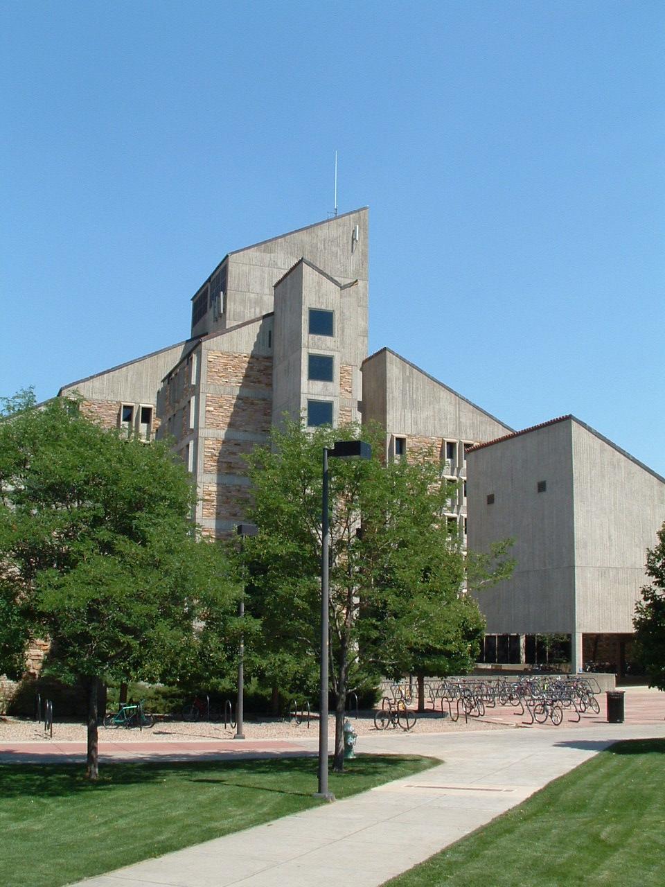 university of colorado graduate school application deadline
