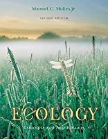 ecology concepts and applications molles 5th edition