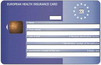 nhs ehic card application free