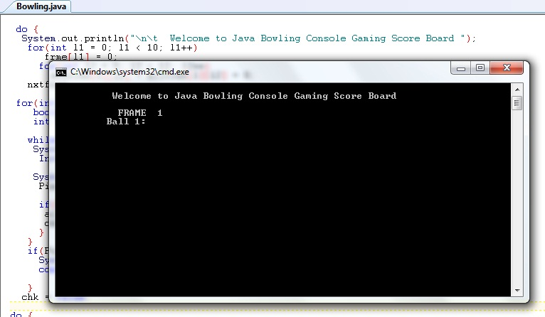 c global variable in console application