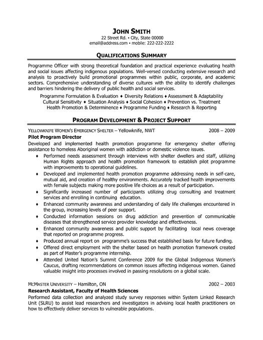 government of canada student jobs application for non profit