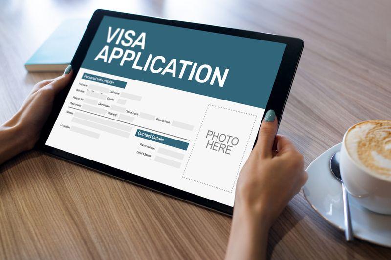 bc pnp application chnge applied on progress