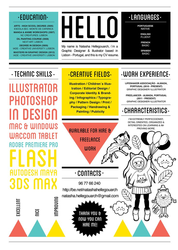 best graphic design job applications