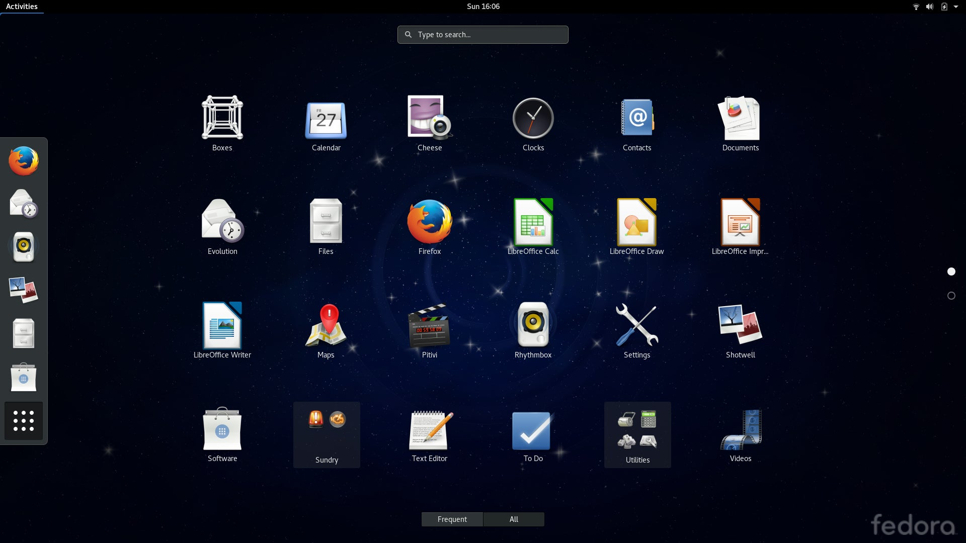 best linux application server os