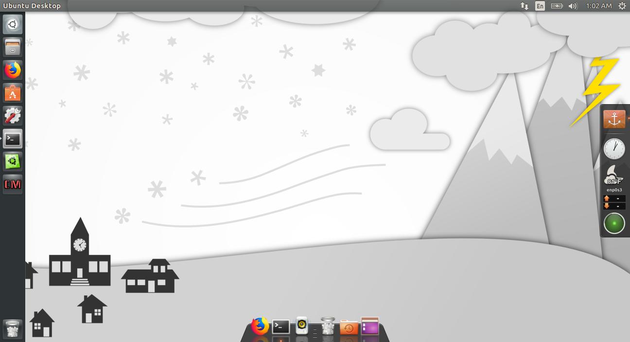 best logging application for ubuntu