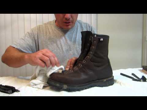 obenaufs heavy duty boot application