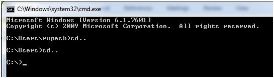 c console application stop command prompt from opening