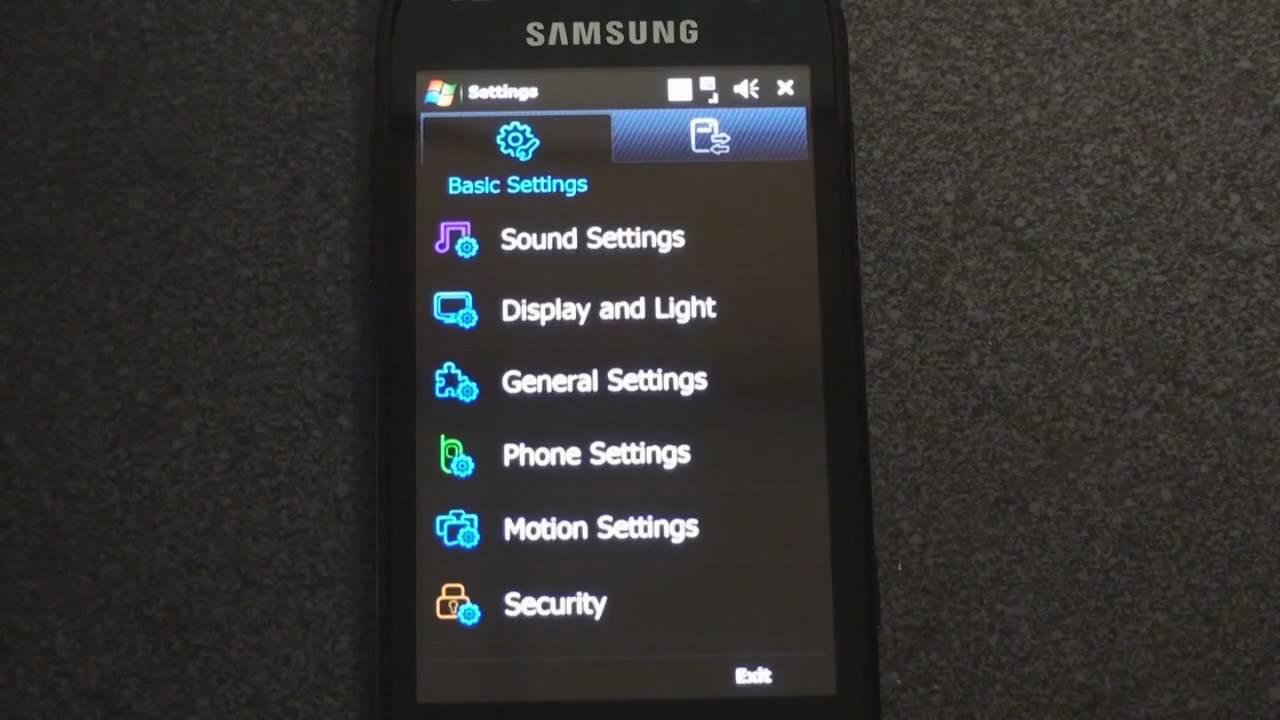 telecharger application samsung sur pc
