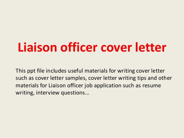 cover letter for court enforcement officer application